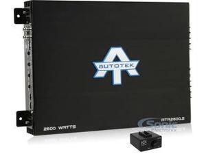 Autotek ATA26002_XBRC
