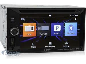 Sony XAVW650BT