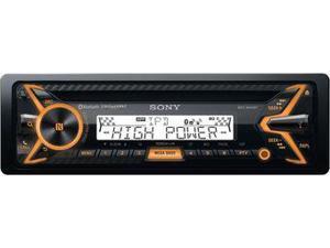 Sony MEXM100BT