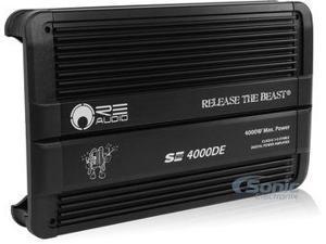 RE Audio SE4000DE