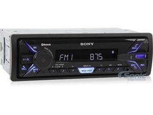 Sony DSXA400BT