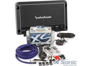Rockford Fosgate R12001D_XP750CK
