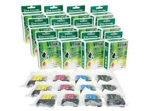 12pk Compatible Ink Cartridge for Brother LC103 Cartridge J152W, J245, J285DW, J4310DW, J4410DW, J450DW, J4510DW, J4610DW, J470DW, J4710DW, J475DW, J650DW, J6520DW, J6720DW, J6920DW, J870DW, J875DW