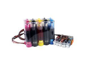 Cisinks ® Continuous Ink Supply System for Canon PGI-250 CLI-251 PIXMA MG5420 MX722 MX922 IP7220 CISS CIS