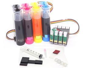 Cisinks ® Continuous Ink Supply System for Epson Expression XP-310 XP-410 CISS CIS Printers