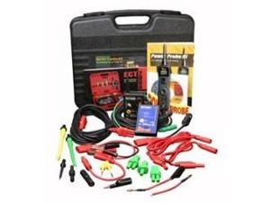 Power Probe 3 Master Kit PPKIT03, w/Gold Leads and Short Finder