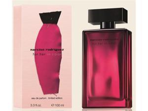 Narciso Rodriguez for her in color 3.3 fl oz Eau de Parfum