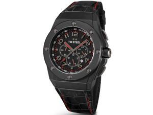 TW Steel CEO Tech Chronograph Black Dial Men's Watch - CE4009