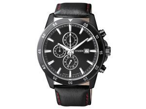 Citizen Quartz Analog Black Dial Men's Watch AN3575-03E