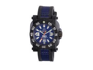 Reactor Gryphon Quartz Analog Blue Dial Men's Watch 73803