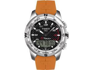 Tissot T-Touch II Mens Watch T047.420.47.207.01