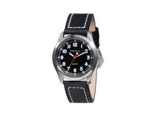 TOKYObay Structure Analog Black Dial Unisex Watch T957-BK
