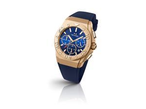 TW Steel CEO Diver Analog Blue Dial Men's Watch CE5011