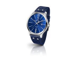 TW Steel Slim Analog Blue Dial Men's Watch TW1302