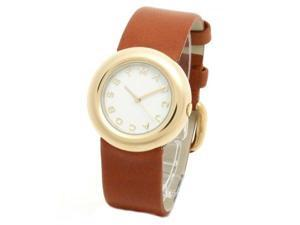 Marc by Marc Jacobs Quartz Gold Dial Women's Watch MBM8520