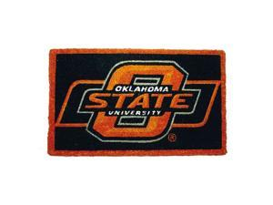 Oklahoma State Cowboys Welcome Mat