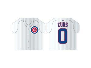 Chicago Cubs Bottle Freezer Jersey