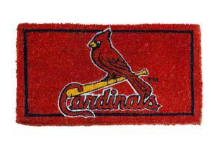 St. Louis Cardinals Welcome Mat