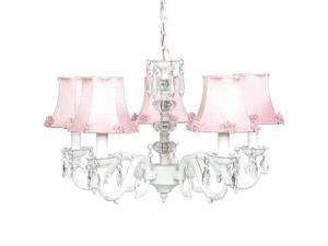 Jubilee The Gwyneth Chandelier