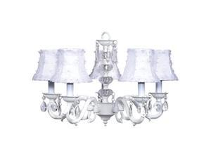 Jubilee The Karine Chandelier