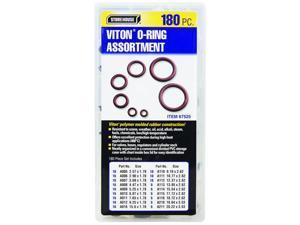180 Piece Viton O-Ring Kit