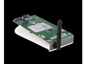 Lexmark C524dn MarkNet N8050 802.11g Wireless Print Server