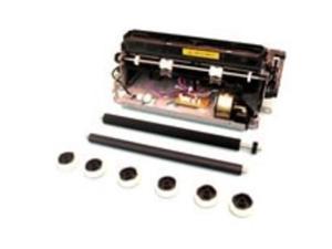 Lexmark T640/642/644 115V Maintenance Kit (Reman Outright Fuser with aftermarket kit parts)