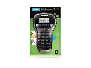 DYMO Dymo LabelManager 160 Portable Label Maker 1790415