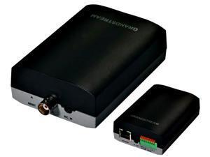 Grandstream GXV3500 3-in-1 IP Video Encoder, Decoder, PAS, PoE
