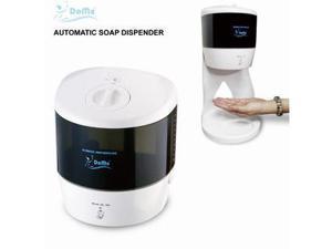 DoMe Automatic Handsfree Soap Cream Dispenser Auto Touchless