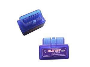 Auto Dragon ELM 327 Mini OBD2 Bluetooth CAN-BUS Auto Diagnostic Scan Tool (2 Pcs / Pack)