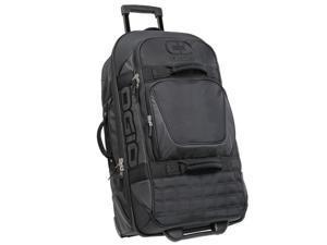 Ogio Terminal Stealth Roller Bag Black