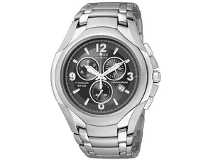 Citizen Eco Drive Mens Watch AT0940-50E