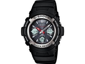Casio G-Shock Solar Atomic Watch AWGM100-1A
