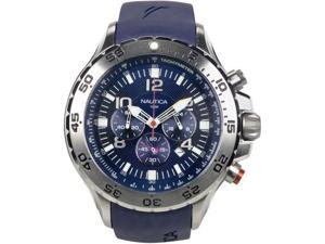 Nautica NST Chronograph Mens Watch N14555G