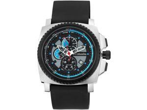 Men's Columbia AQ Alti Altimeter Chronograph Watch CA100-003
