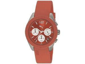 Puma Pu102812002 Chronograph Ladies Watch