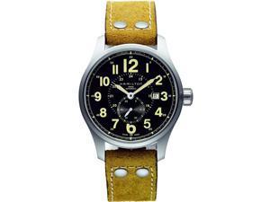 Hamilton Khaki Officer Mens Watch H70655733