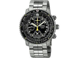 Seiko SNA411 Chronograph Men's Watch