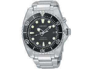 Seiko Kinetic 200 Meter Dive Mens Watch SKA371