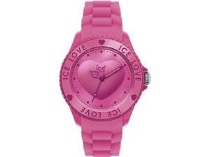 Unisex Ice Love Watch Pink LO.PK.U.S.10
