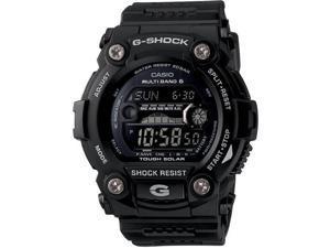 Casio G-Shock Blackout Solar Atomic Watch GW7900B-1