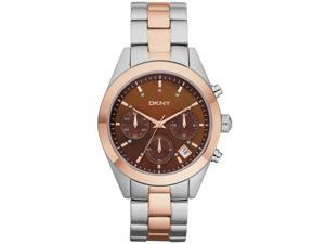 DKNY Street Smart Chronograph Watch NY8515