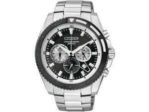 Men's Citizen Chronograph Watch AN8011-52E