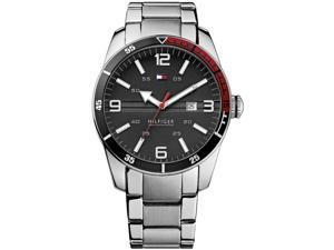 Men's Tommy Hilfiger Noah Stainless Steel Watch 1790916