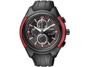 Men's Citizen Eco-Drive Chronograph Watch CA0287-05E