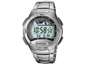 Casio W753D-1AV Mens Moon Phase Tide Graph Sport Watch