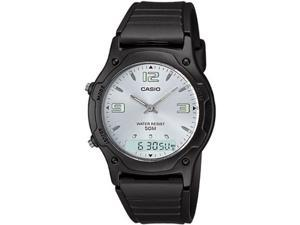 Casio AW49HE-7AV SILVER CASUAL CLASSIC WATCH