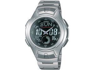 Mns Ana-Digi Casual Watch