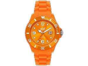 Men's 48MM Ice Sili Forever Watch Orange SI.OE.B.S.09